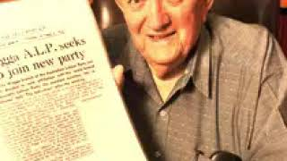 Australian politician and businessman Wal Fife Died at 88