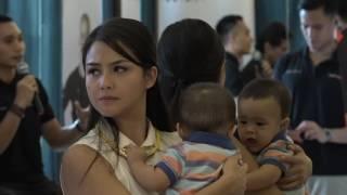 Revalina S Temat Sudah Mulai Biasakan Anak Untuk Makan