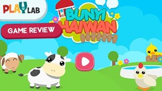 Didi & Friends Playtown: Bunyi Haiwan - Game Review (Lagu Bunyi Haiwan)