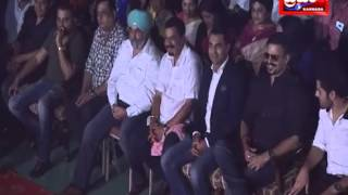 God Father Rai First Look The full Video of Live show held at Bidadi on May 1