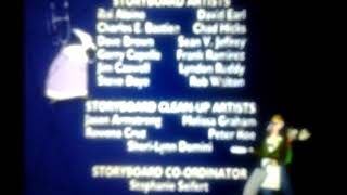 Pelswick End Credits Nelvana Enterprises Inc. - RP YouTube
