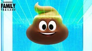 The Emoji Movie   Meet Poop - He's Full of Himself!