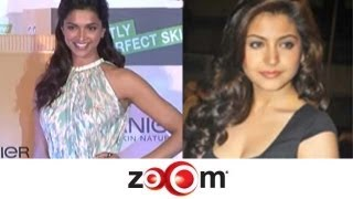 Anushka is upset with Deepika & her PR machinery