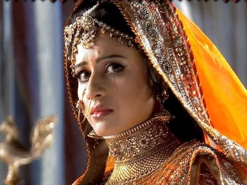 Wajah Asli Jodha  | Pemeran Jodha ( Paridi Sharma )