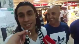 عمرو مرعي يحل بتونس للتوقيع مع النجم الساحلي