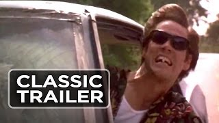 Ace Ventura: Pet Detective (1994) Official Trailer - Jim Carrey Movie HD