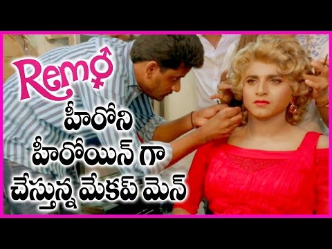 Xxx Mp4 Sivakarthikeyan Makeup Video In Remo Movie Transformation To Women Keerthi Suresh 3gp Sex