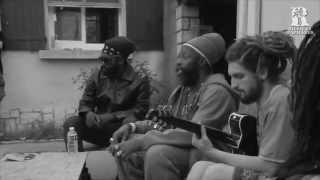 Capleton - Explosion (Reggae fr Unplugged 2013)