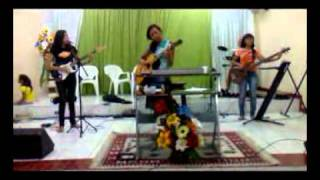 Banda Las Chicas - Casa Favorita FDH