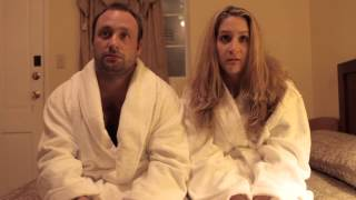 Hot Tips for Hot Lovers - Romantic Weekend at a Hotel