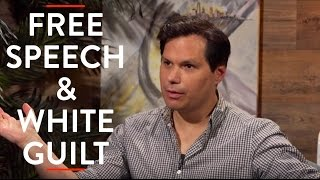Michael Ian Black on Free Speech and White Guilt