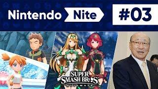 Pokémon News, Nintendo