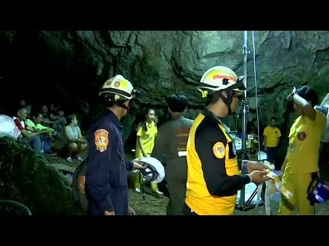 Xxx Mp4 Search Back On For 12 Boys Missing In Flooded Thai Cave 3gp Sex
