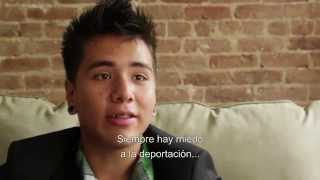 Living Undocumented (with Spanish subtitles)