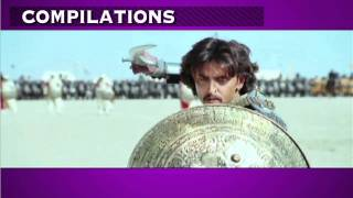 Hrithik Roshan Climax Fight in Jodha Akbhar