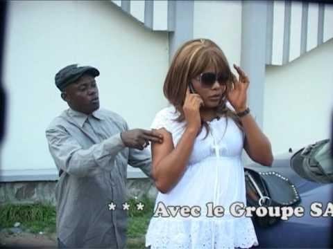 Theatre Conglolais Maboko Pamba