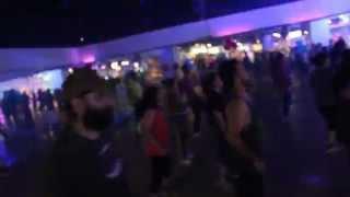 Bollywood Jam DIT (Dance Interval Training)