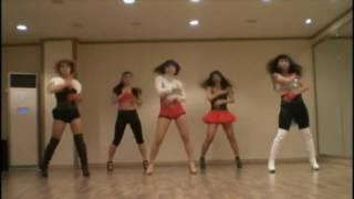Black Queen - Dance Cover - K.Pop Girl Group