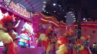 Hello Kitty Parade