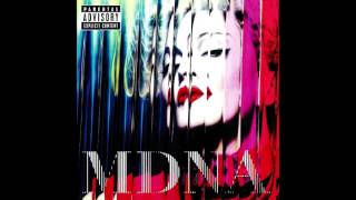 Madonna - I Don't Give A ft. Nicki Minaj