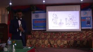 Ethics & Necessity of sex education in adolescents in developing countries - Dr.Rajib Biswas,AUSN