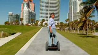 Segway South Beach (Miami) Tour