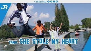 she stole my heart #jrmediaworks