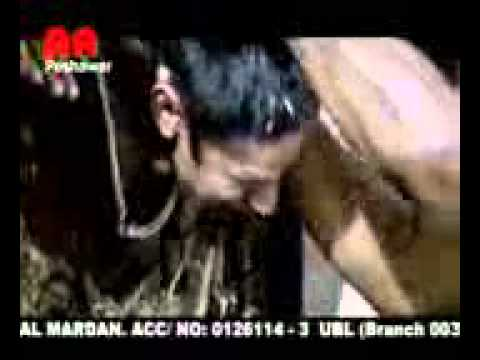 khrash prash pashto new album da kho ba mane kana