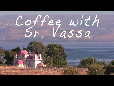 Coffee with Sr. Vassa Ep.30 (St.Peter)