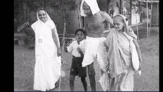 अपनी पत्नी कस्तूरबा से सेक्स करने पर जीवन भर अफसोस करते रहे गांधीजी
