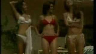 El Juego de la Vida: Diego ve por primera vez a Fernanda en bikini