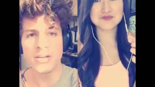 We Don't Talk Anymore - Smule Duet with Charlie Puth