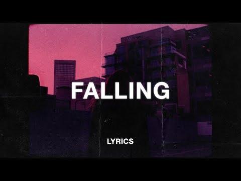 Trevor Daniel Falling Lyrics