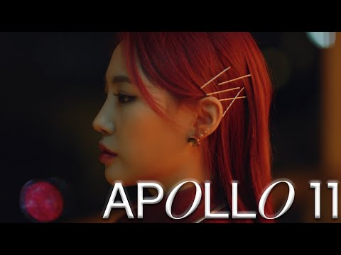 JAMIE 제이미 Apollo 11 feat. Jay Park Official Music Video