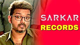 #Sarkar Teaser Breaks All Hollywood & Bollywood Record | Thalapathy Vijay | AR Murugadoss