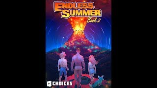 Choices: Stories You Play - Endless Summer Book 2 Chapter 2