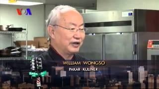 Kuliner Indonesia di Amerika (1) - Dunia Kita