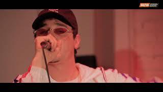 30/50 KROKODIL Sessions #1: Surreal feat. Grooveheadz