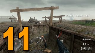 Call of Duty 2 - Part 11 - Holding Point du Hoc