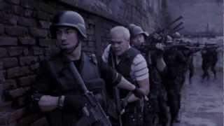 The Raid: Redemption (2011) Trailer