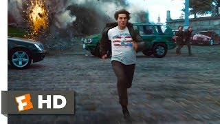 Mission: Impossible - Ghost Protocol (3/10) Movie CLIP - The Kremlin Explodes (2011) HD