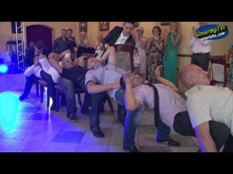 Эротические игры на свадьбе видео146