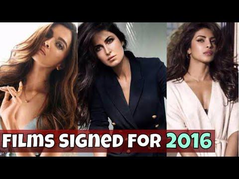 Xxx Mp4 Shocking NO NEW Films For Katrina Kaif Deepika Padukone And Priyanka Chopra In 2016 3gp Sex