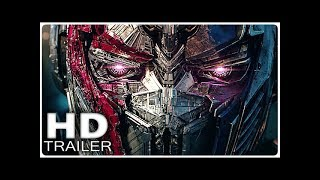 Transformers  The Last Knight   New International Trailer   2017