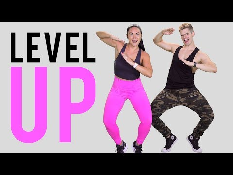 Xxx Mp4 Level Up By Ciara Dance Fitness With Jessica Ft The Fitness Marshall 3gp Sex