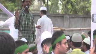 রাফীক বিন সাঈদীর জানাযায় ড. শফিকুল ইসলাম মাসুদ এর বক্তব্য(Dr. Shafukul Islam Masud)