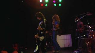 Led Zeppelin - Rock n' Roll (Live At Madison Square Garden 1973) HD