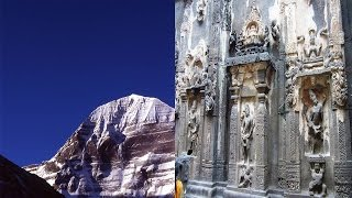 Ancient Mystery – What really happened at Mount Kailash