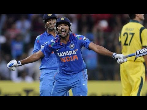 Sharma Faulkner star as India take series 3 2