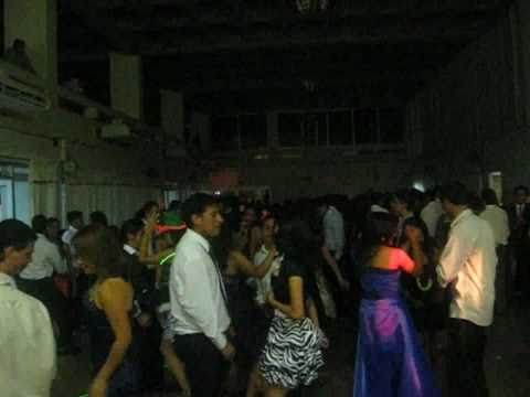 PERREO 2011 Dj Noche en vivo fiesta CIMAS